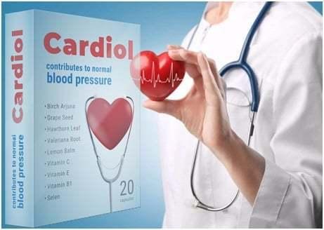 Természetes szerek magas vérnyomás ellen | Gyógyszer Nélkül