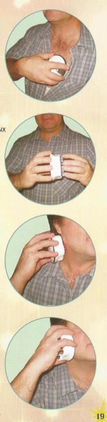Tianshi magas vérnyomás kezelés
