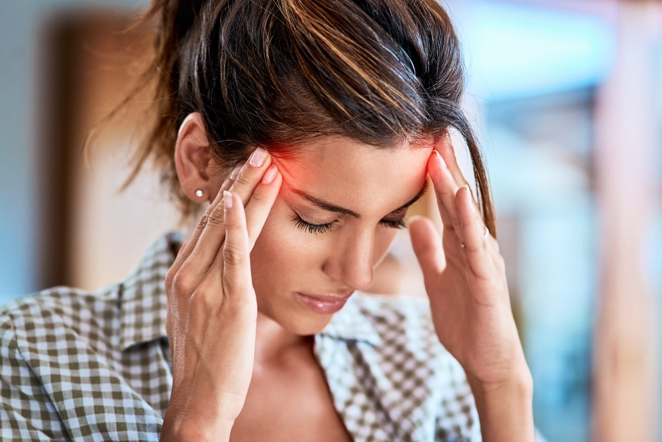 fej magas vérnyomás tünetei