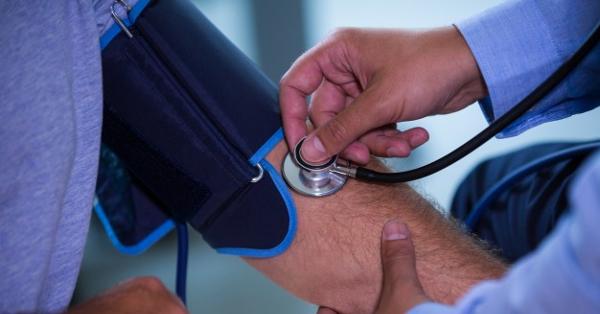 ülő életmódbeli magas vérnyomás
