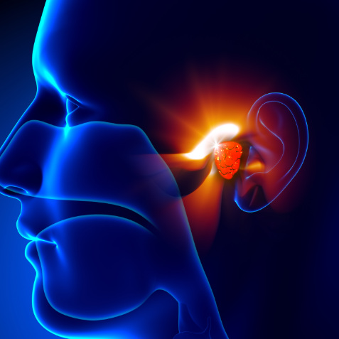 fájdalom a fül mögött magas vérnyomás)