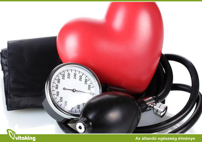 milyen vitaminokat lehet használni magas vérnyomás esetén)