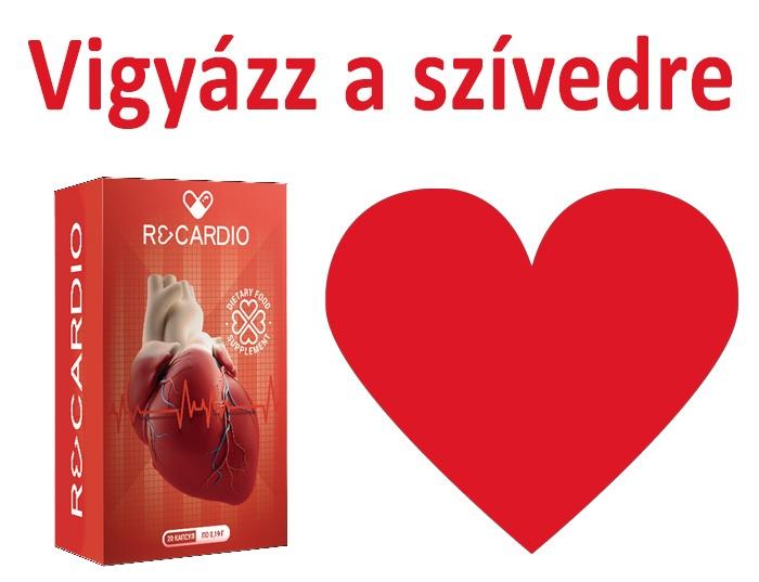 gyógyszer magas vérnyomásért re kardio)