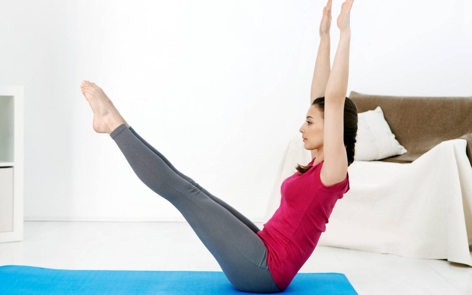 magas vérnyomás és pilates