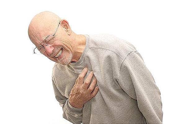 angina pectoris és magas vérnyomás gyakorlatok kakukkfű magas vérnyomás esetén