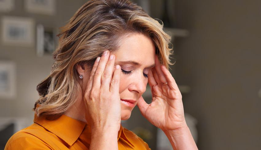 miért okoz fejfájást magas vérnyomás)