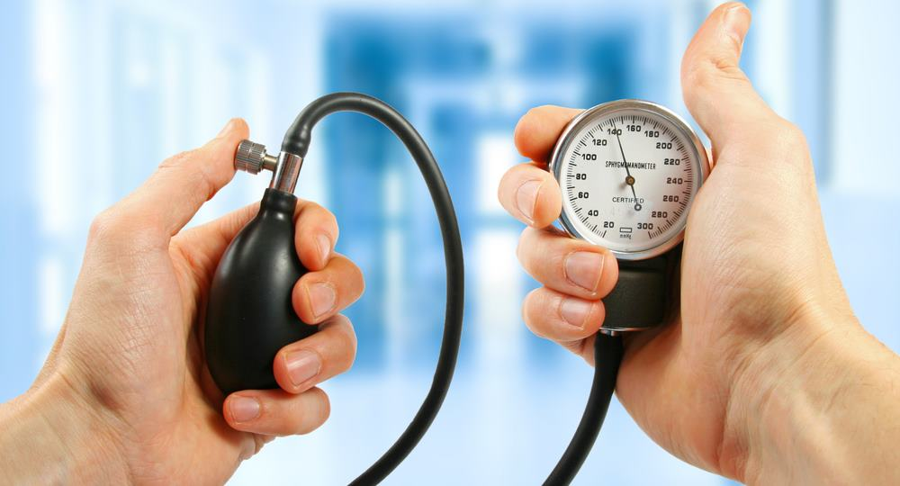 magas vérnyomás nyomás 160