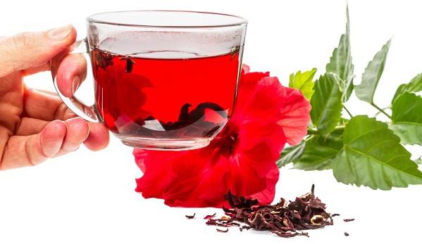 a tea hatása a magas vérnyomásra
