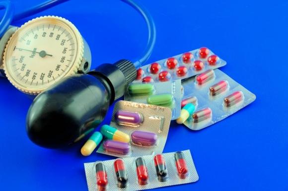 magas vérnyomás elleni gyógyszerek új)