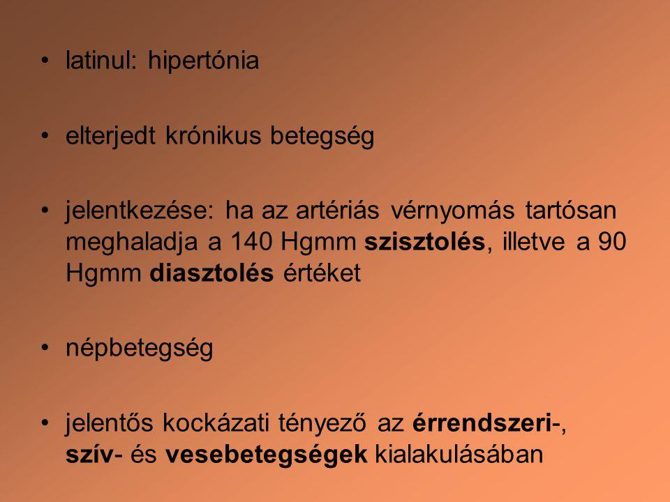 magas vérnyomás 2 stádium 1 stádium 4 kockázat)
