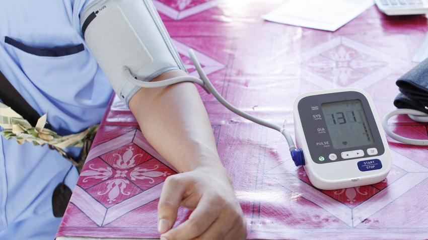magas vérnyomás elleni gyógyszer Krishtal