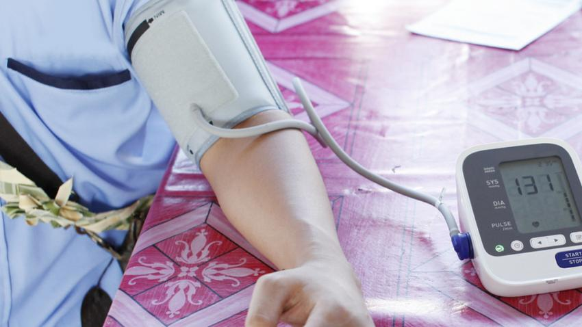 magas vérnyomás mi ez lehetséges-e magas vérnyomással járni
