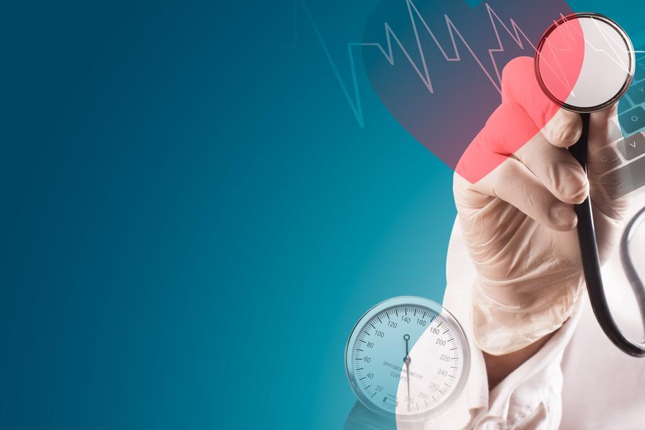 Itt a csodadiéta, ami a magas vérnyomást is rendbe hozza: a DASH