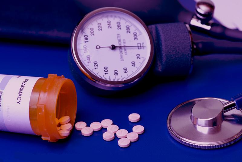 gyógyszerek magas vérnyomás kezelésére és)