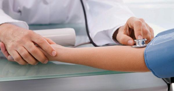 hogyan lehet korán felismerni a magas vérnyomást