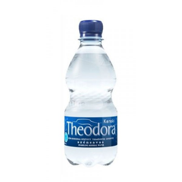 magas vérnyomású szénsavas víz)