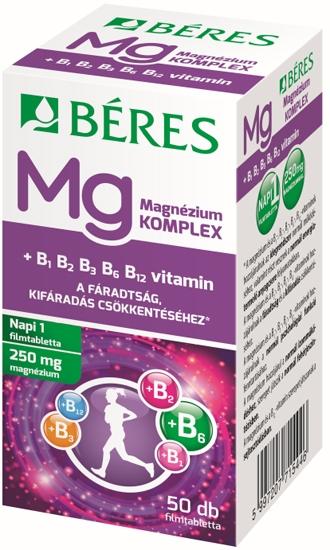 magnézium b-6 hipertónia esetén)