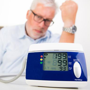 magas vérnyomás és a nyaki erek