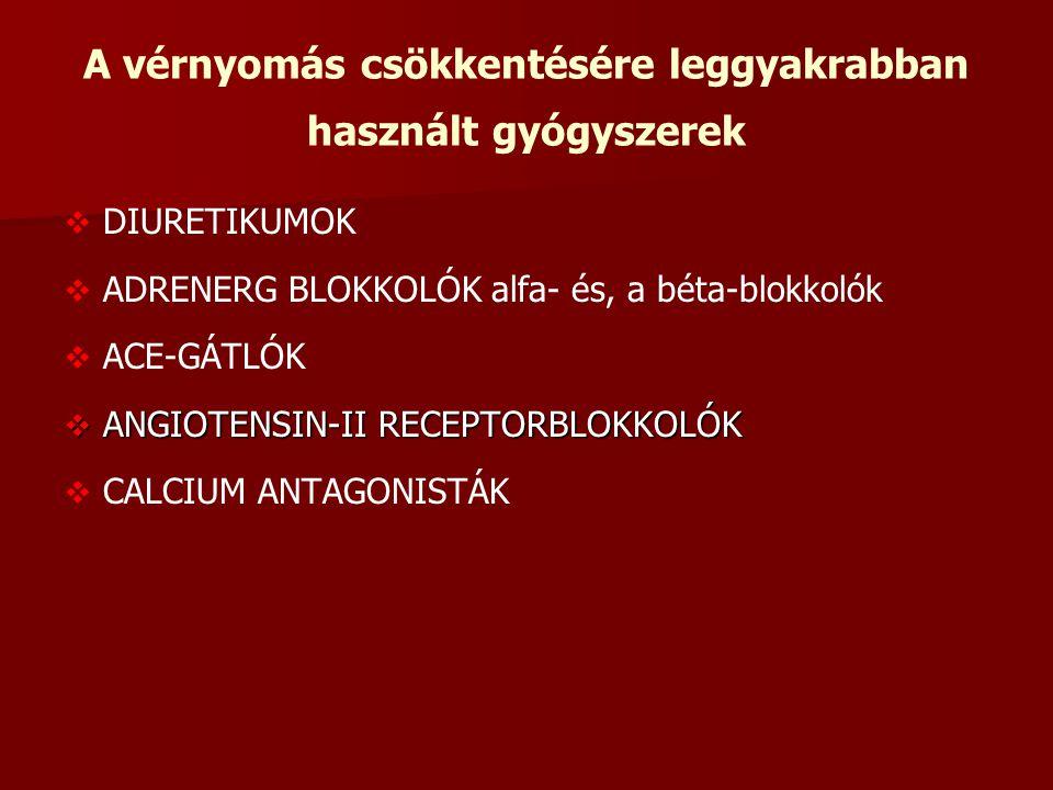 alfa béta adrenerg blokkolók magas vérnyomás esetén)
