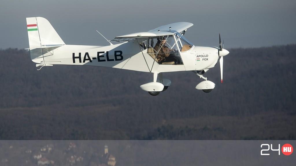 magas vérnyomású repülés
