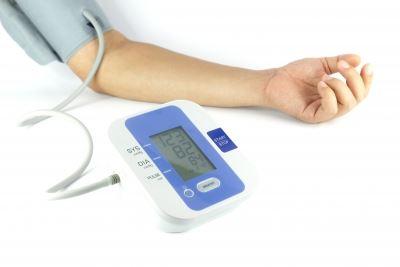 a magas vérnyomás megjelenésével