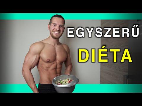 Dash diéta hipertóniás cardapio esetén. Fogyás fibromialgia esetén