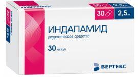 Enalapril tabletták a nyomásról - használati utasítás, analógok