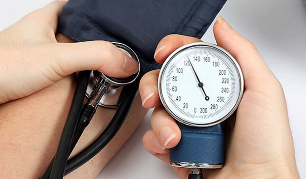 hipodinámia magas vérnyomás 20% magas vérnyomásban szenved