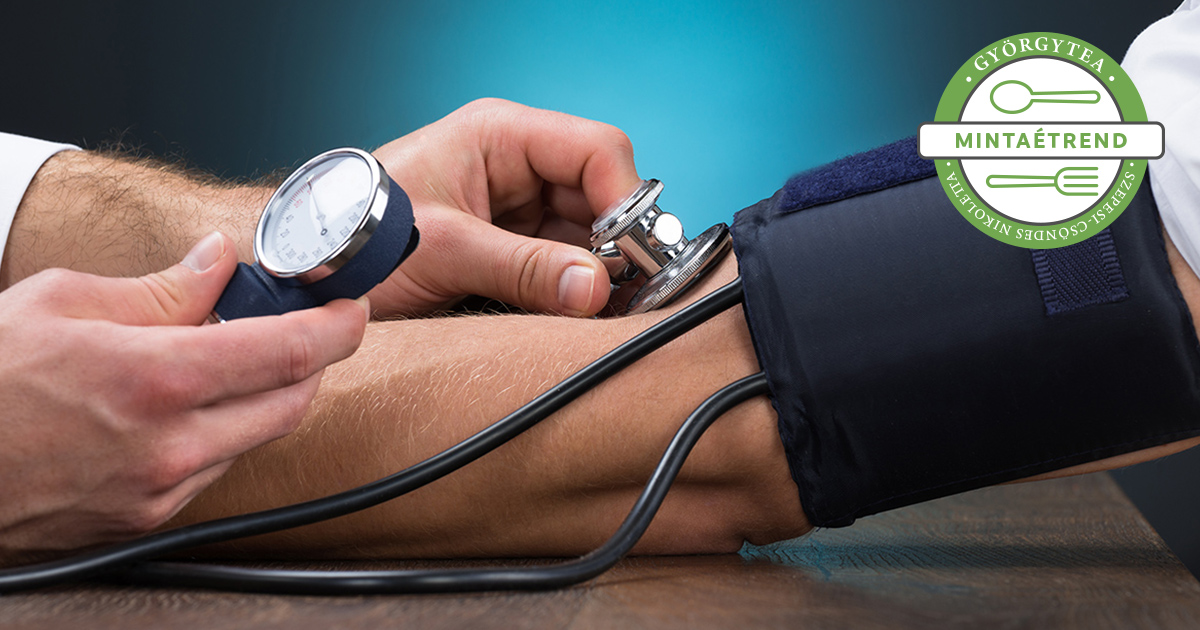 borostyánkősav magas vérnyomás esetén
