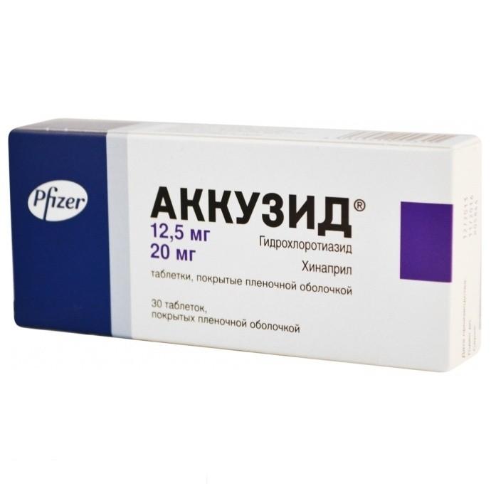 ENAP-HL 10 mg/12,5 mg tabletta