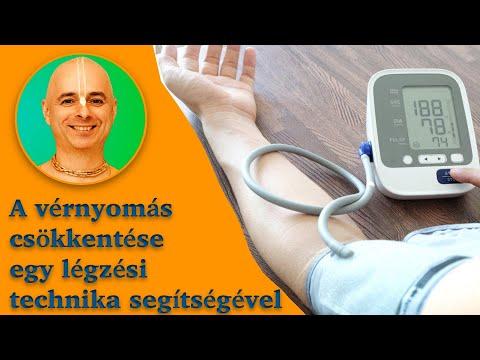 legyőzni a magas vérnyomást és nem csökkenteni a vérnyomást magas vérnyomás és tachycardia