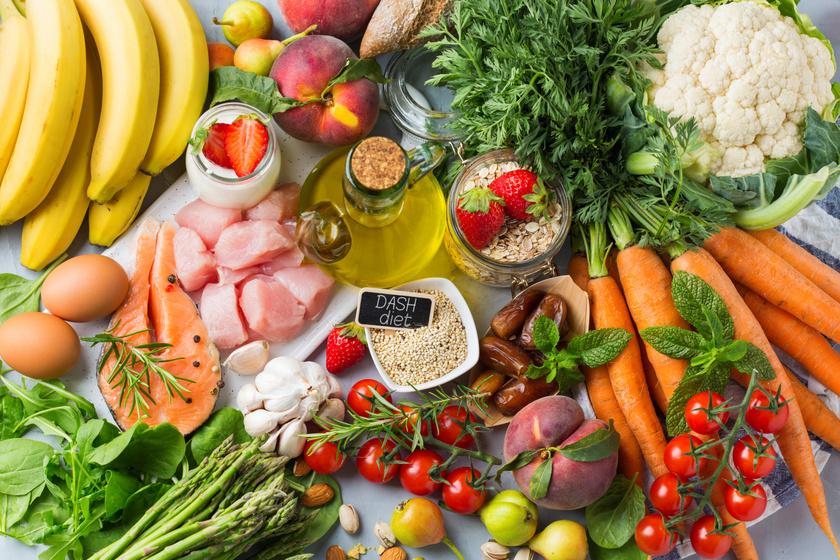diéta a szívnek magas vérnyomásban)