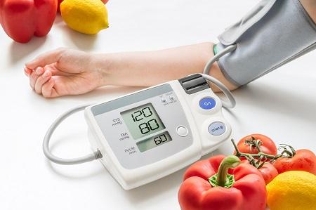 hogyan lehet meghatározni a magas vérnyomás típusát