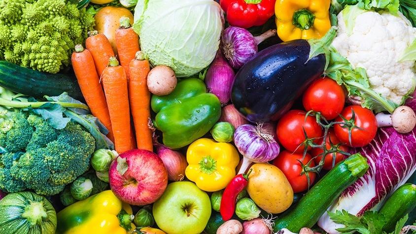 A vegetáriánus étrend sötét oldala - Alma Magazin - Alma Gyógyszertárak