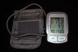normális a magas vérnyomástól)