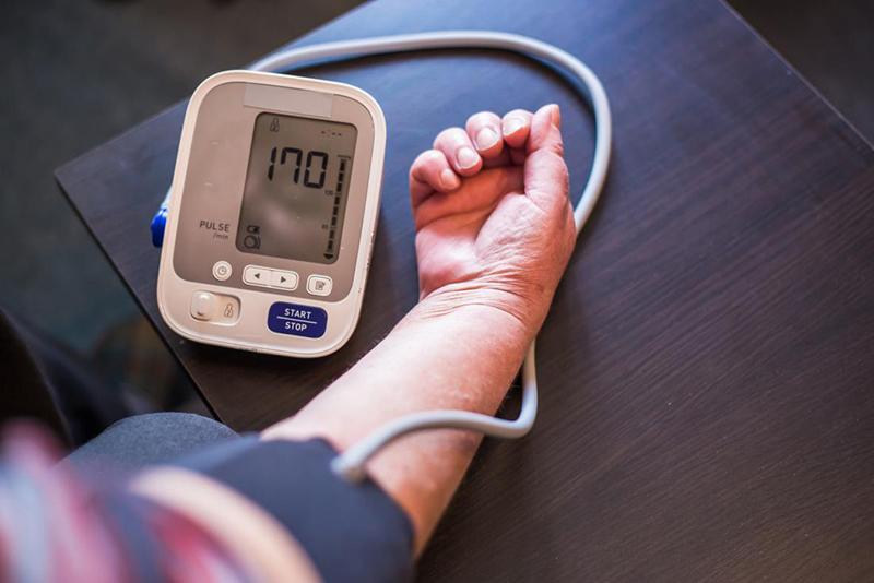 magas vérnyomás januárban)
