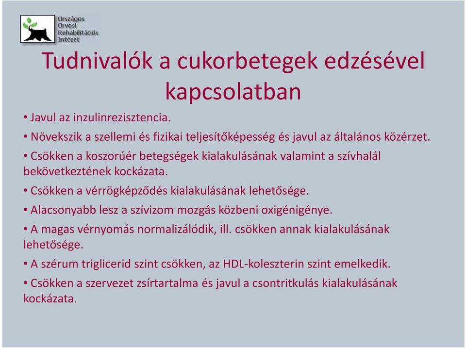 nemzetközi protokoll a magas vérnyomás cukorbetegség kezelésére