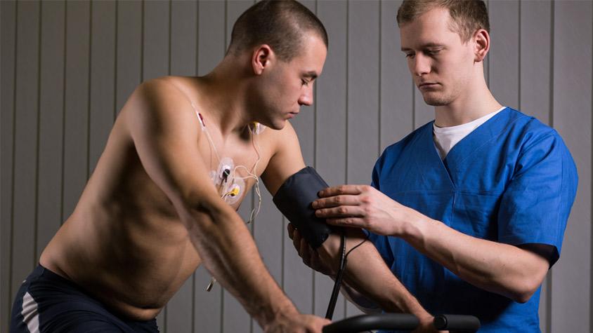 a magas vérnyomás gyakorlásának megelőzése)