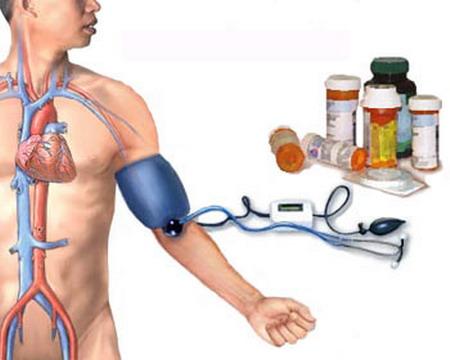 Természetes szerek magas vérnyomás ellen   Gyógyszer Nélkül