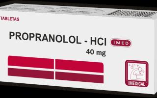 Tabletták a hipertónia új generációjából: a modern gyógyszerek listája - Vérömleny