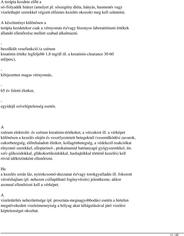 berlipril magas vérnyomás esetén)