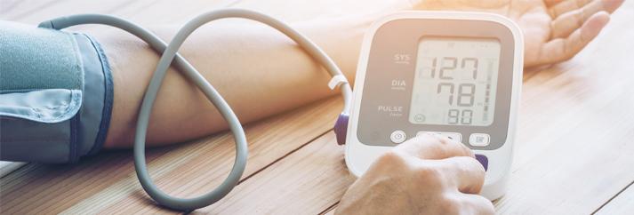 Ajánlott eljárások magas vérnyomás esetén)