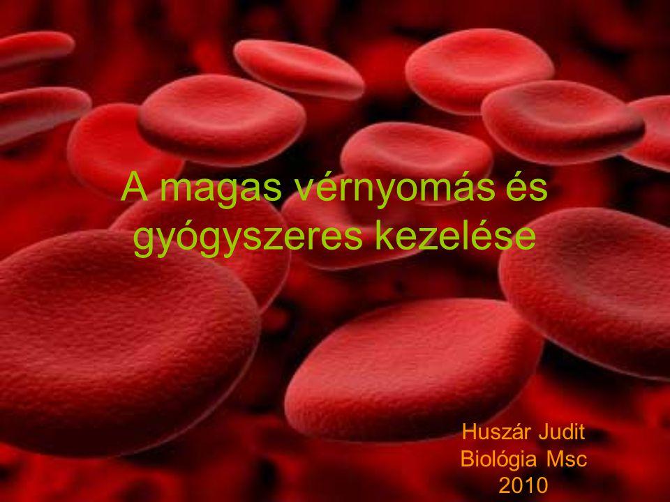 magas vérnyomás-kezelési egyetem)