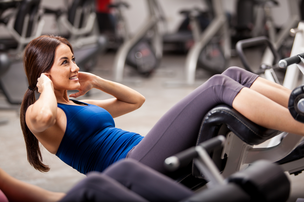Pulzus a fizikai terhelés és a képzési területeken