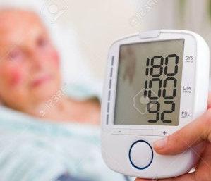 lehet-e magas vérnyomás a Parkinson-kórból