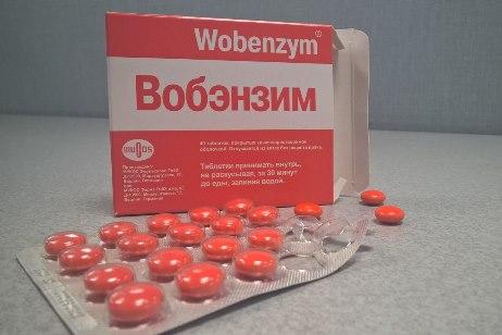 A Wobenzym keresési eredményei - Klinikai vizsgálatok nyilvántartása - ICH GCP