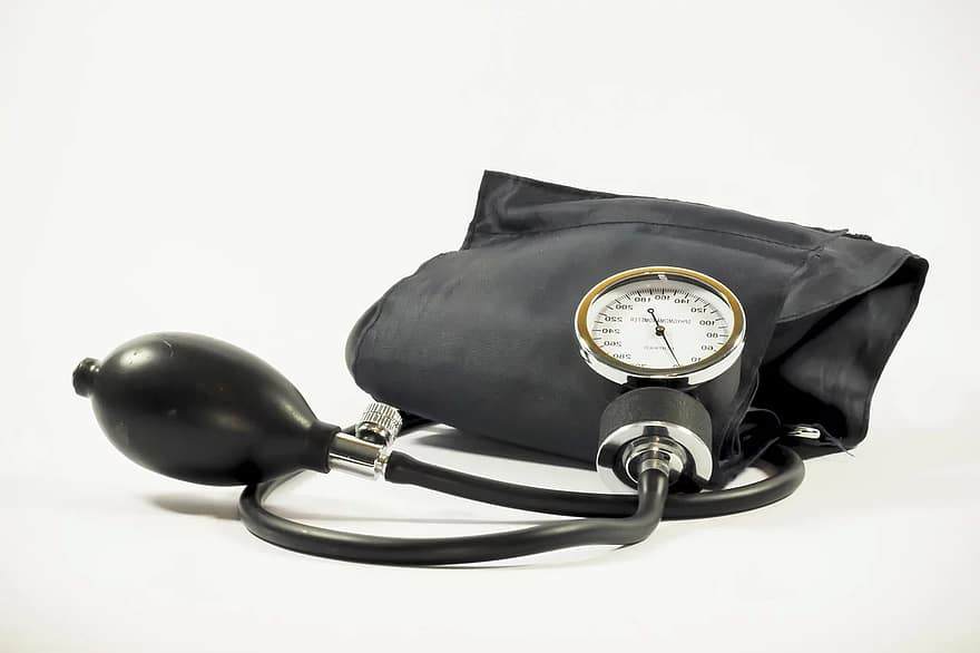 magas vérnyomás teszt