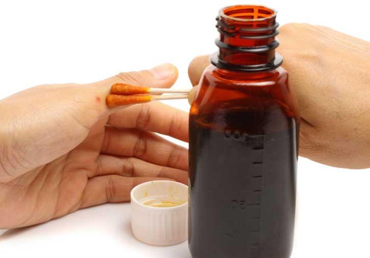 a magas vérnyomás jóddal történő kezelése)