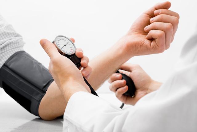 anokhin torna magas vérnyomás ellen menü egy hétig a hipertónia receptjeivel