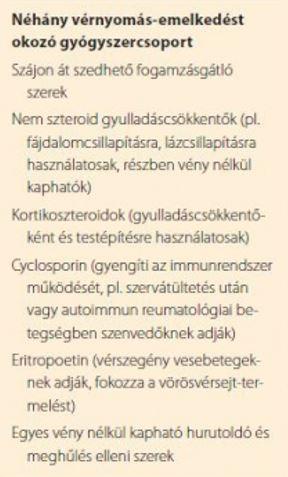 mi a hipertónia alsó és felső nyomása)